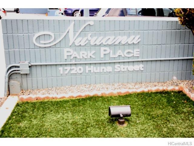 Nuuanu Park Place condo # B114, Honolulu, Hawaii - photo 1 of 11