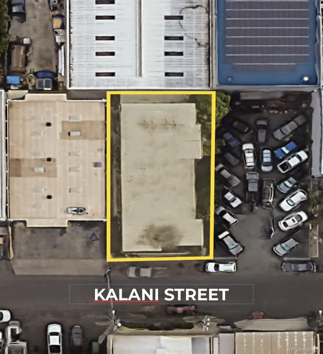 1720 Kalani Street Honolulu - Multi-family - photo 4 of 23