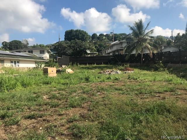 1724 Kewalo St Honolulu, Hi 96822 vacant land - photo 1 of 6