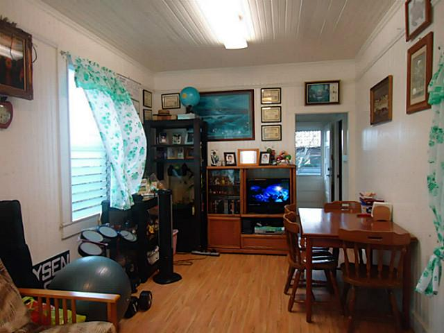 1727 Kaumualii St Kapalama, Honolulu home - photo 1 of 16