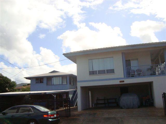 1734  Beckley St Kalihi-lower, Honolulu home - photo 0 of 6