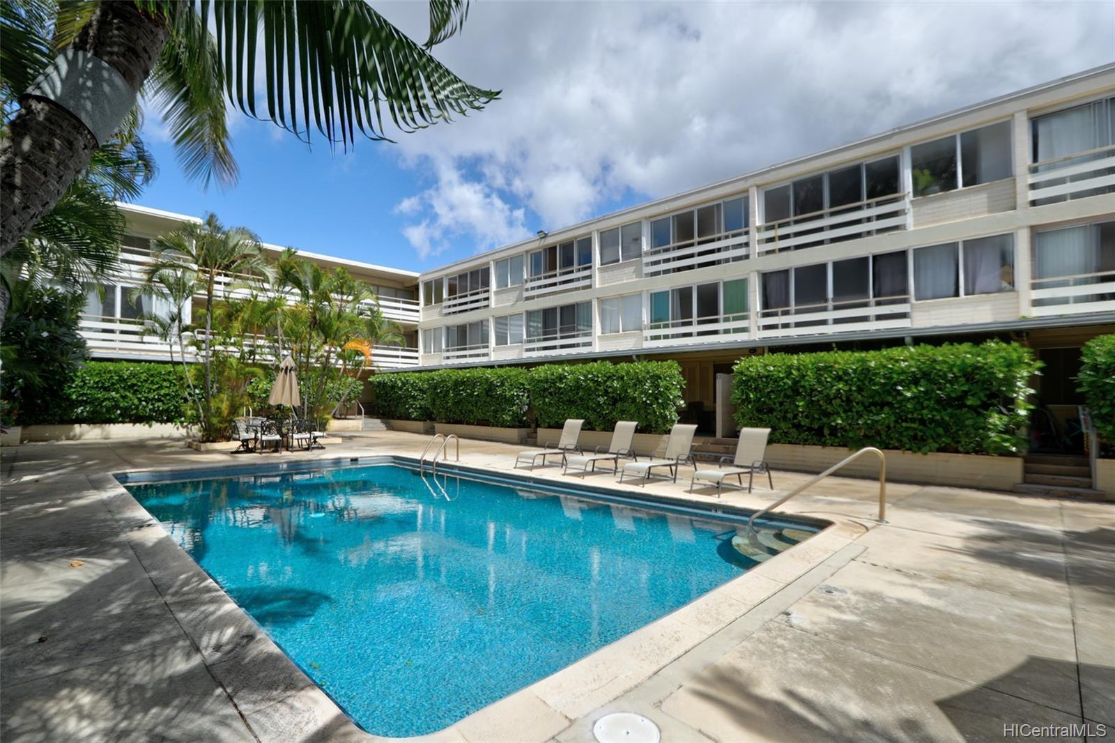 Tiare Apts condo # 206, Honolulu, Hawaii - photo 11 of 22