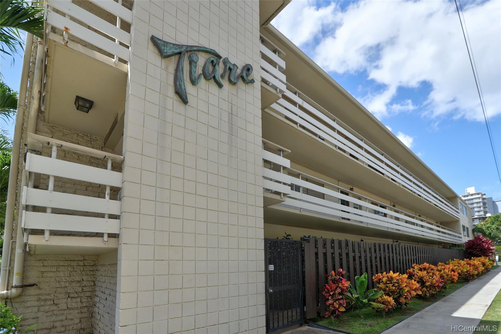 Tiare Apts condo # 206, Honolulu, Hawaii - photo 15 of 22