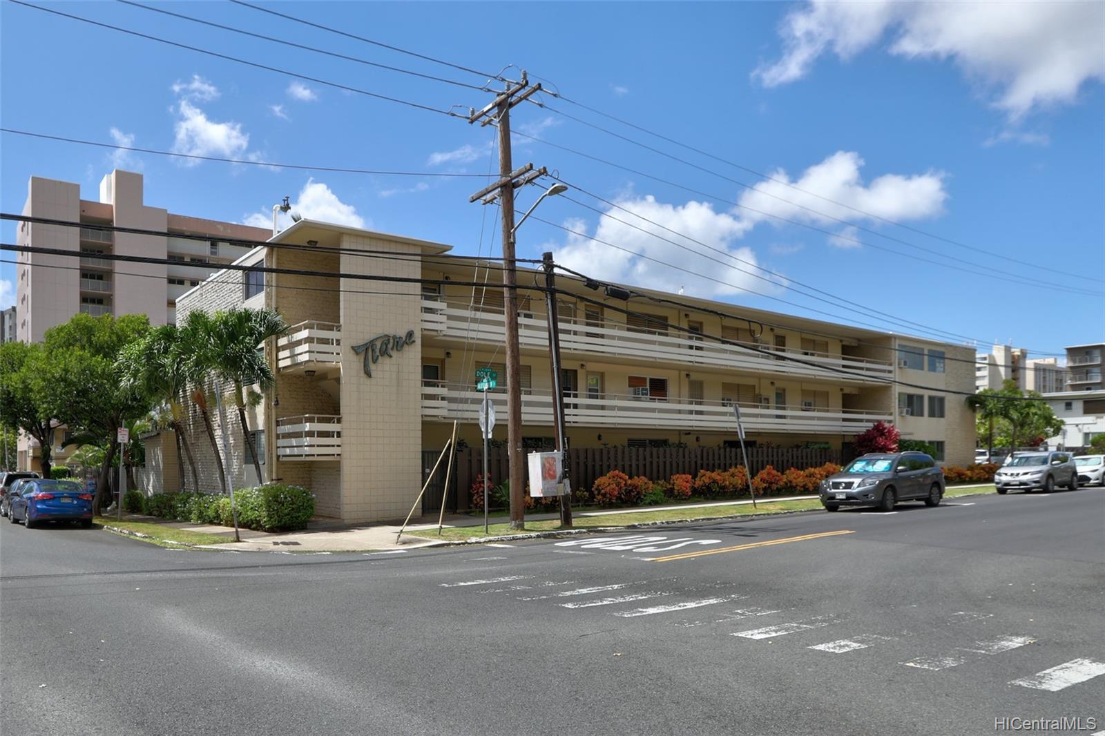 Tiare Apts condo # 206, Honolulu, Hawaii - photo 16 of 22