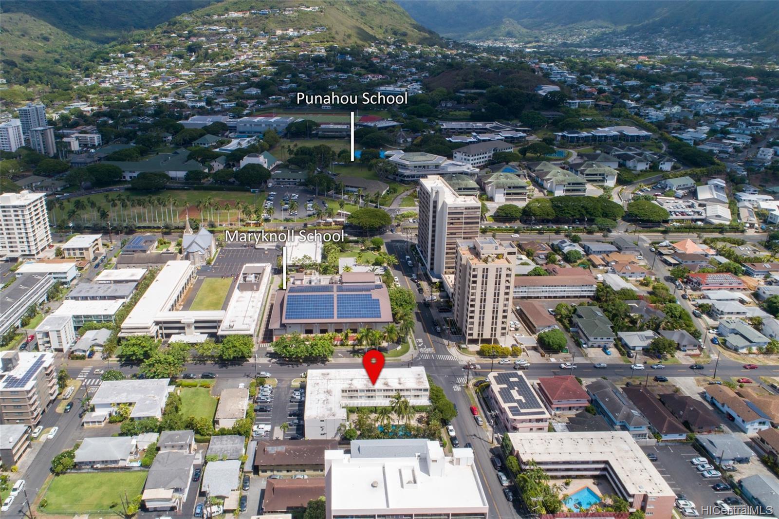 Tiare Apts condo # 206, Honolulu, Hawaii - photo 21 of 22