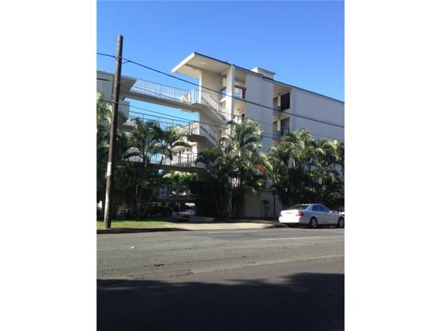 Union Plaza condo # B/204, Honolulu, Hawaii - photo 1 of 11