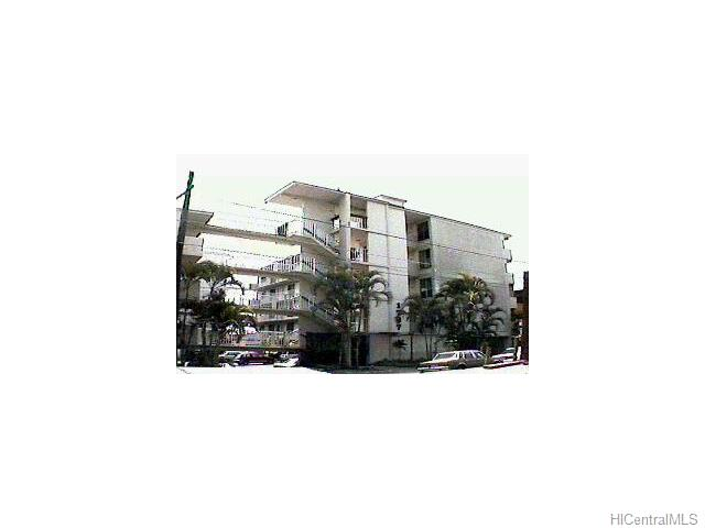 Union Plaza condo # B/301, Honolulu, Hawaii - photo 1 of 1
