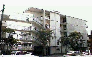 Union Plaza condo # B/303, Honolulu, Hawaii - photo 1 of 1
