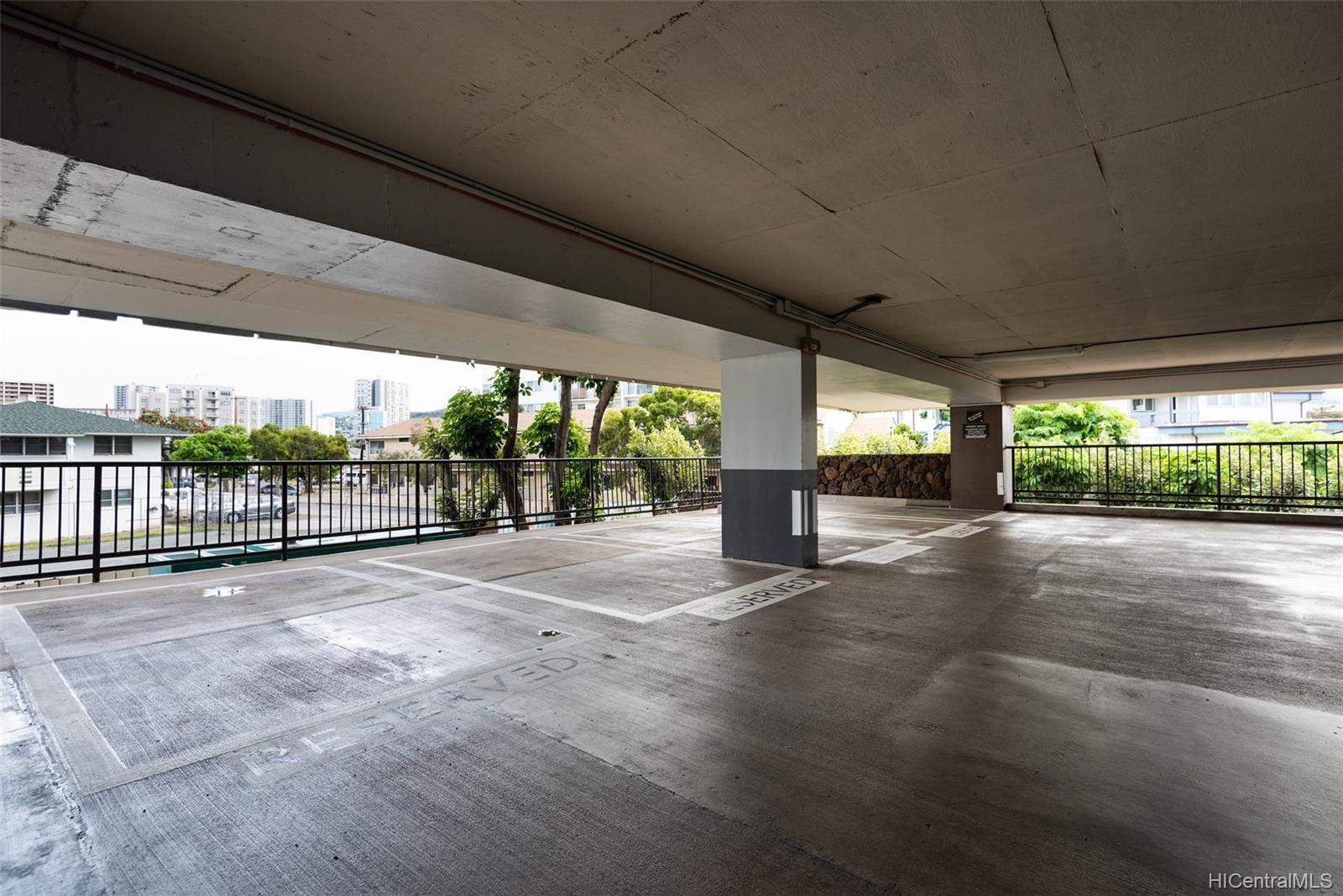 Century Center condo # 116, Honolulu, Hawaii - photo 11 of 11
