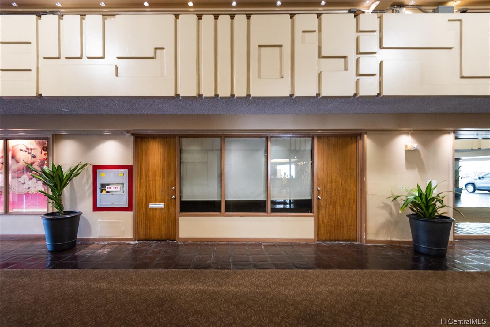 Century Center condo # 116, Honolulu, Hawaii - photo 3 of 11