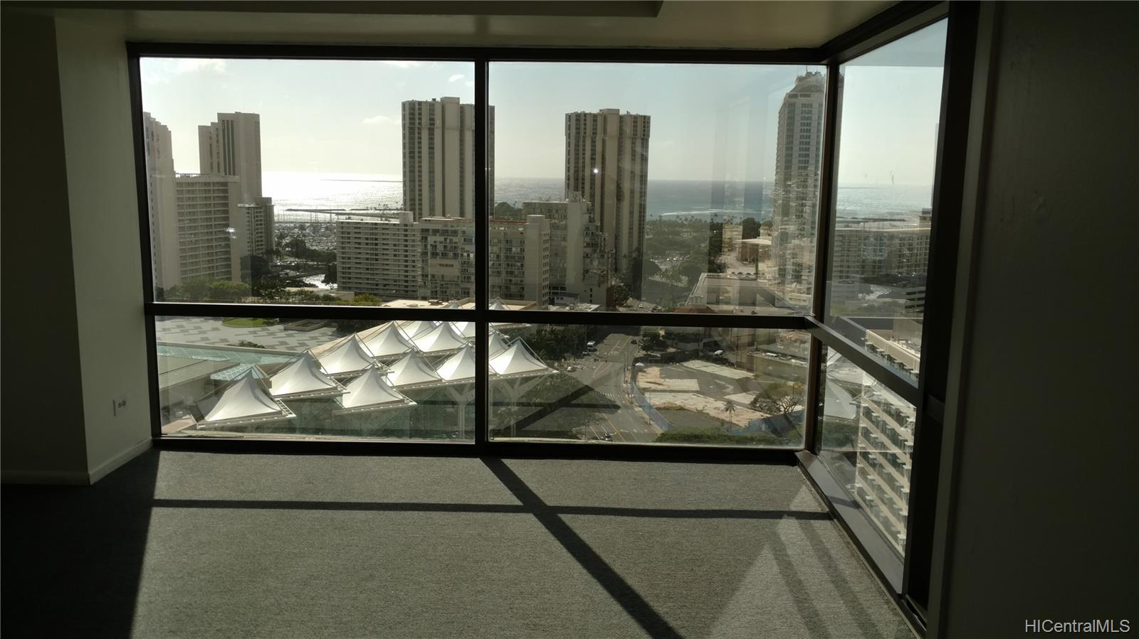 Century Center condo # 2601, Honolulu, Hawaii - photo 3 of 8