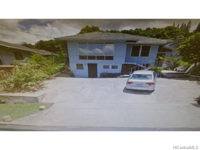 1753 Kealia Dr Kamehameha Heights, Honolulu home - photo 1 of 1