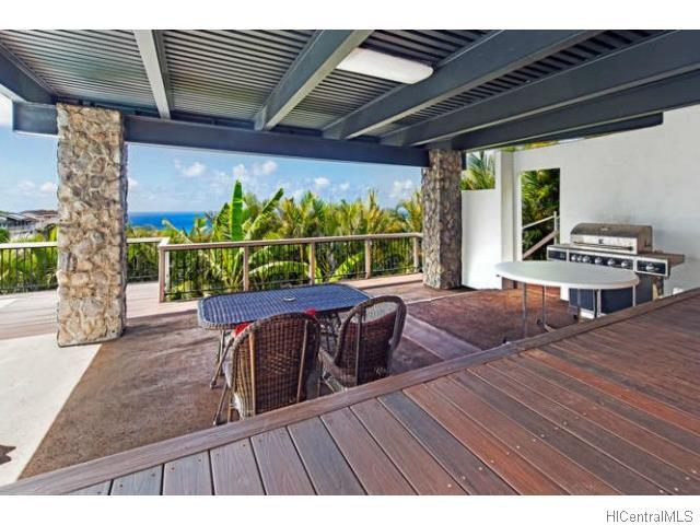 1753  Kumakani Loop Waialae Iki, Diamond Head home - photo 24 of 25