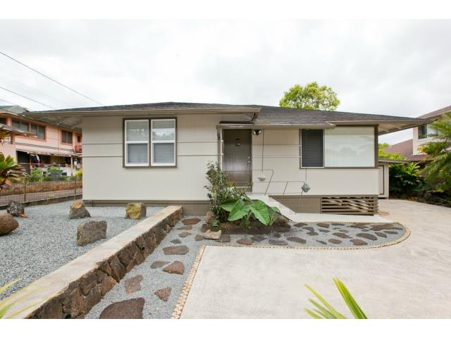 1761  Nakula St Wahiawa Heights, Central home - photo 2 of 21