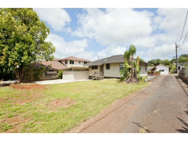 1761  Nakula St Wahiawa Heights, Central home - photo 17 of 21