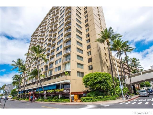 Ilikai Marina condo # 384, Honolulu, Hawaii - photo 10 of 10