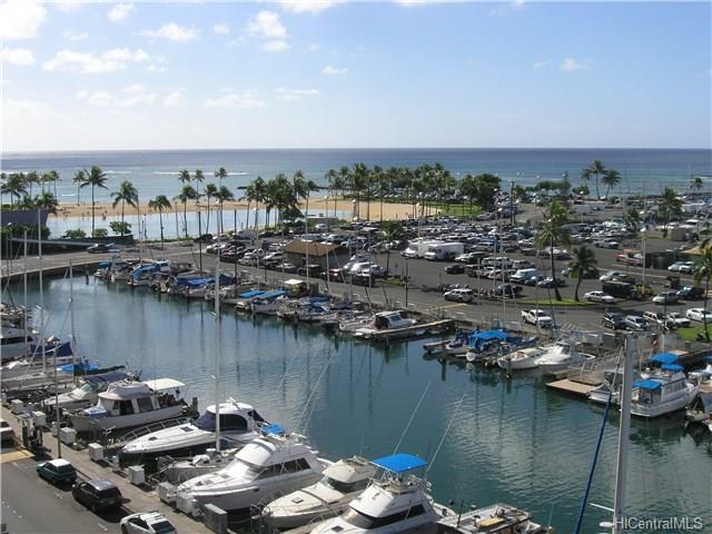 Ilikai Marina condo # 884, Honolulu, Hawaii - photo 2 of 15