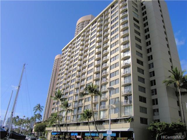Ilikai Marina condo # 884, Honolulu, Hawaii - photo 12 of 15