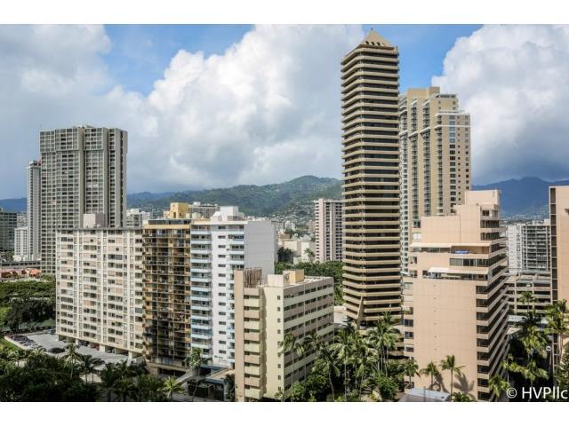 Ilikai Marina condo # 1693, Honolulu, Hawaii - photo 1 of 16