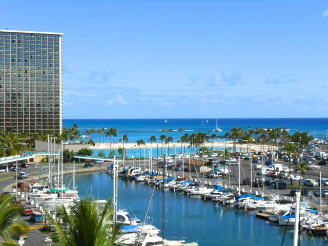 Ilikai Marina condo # 894, Honolulu, Hawaii - photo 5 of 7