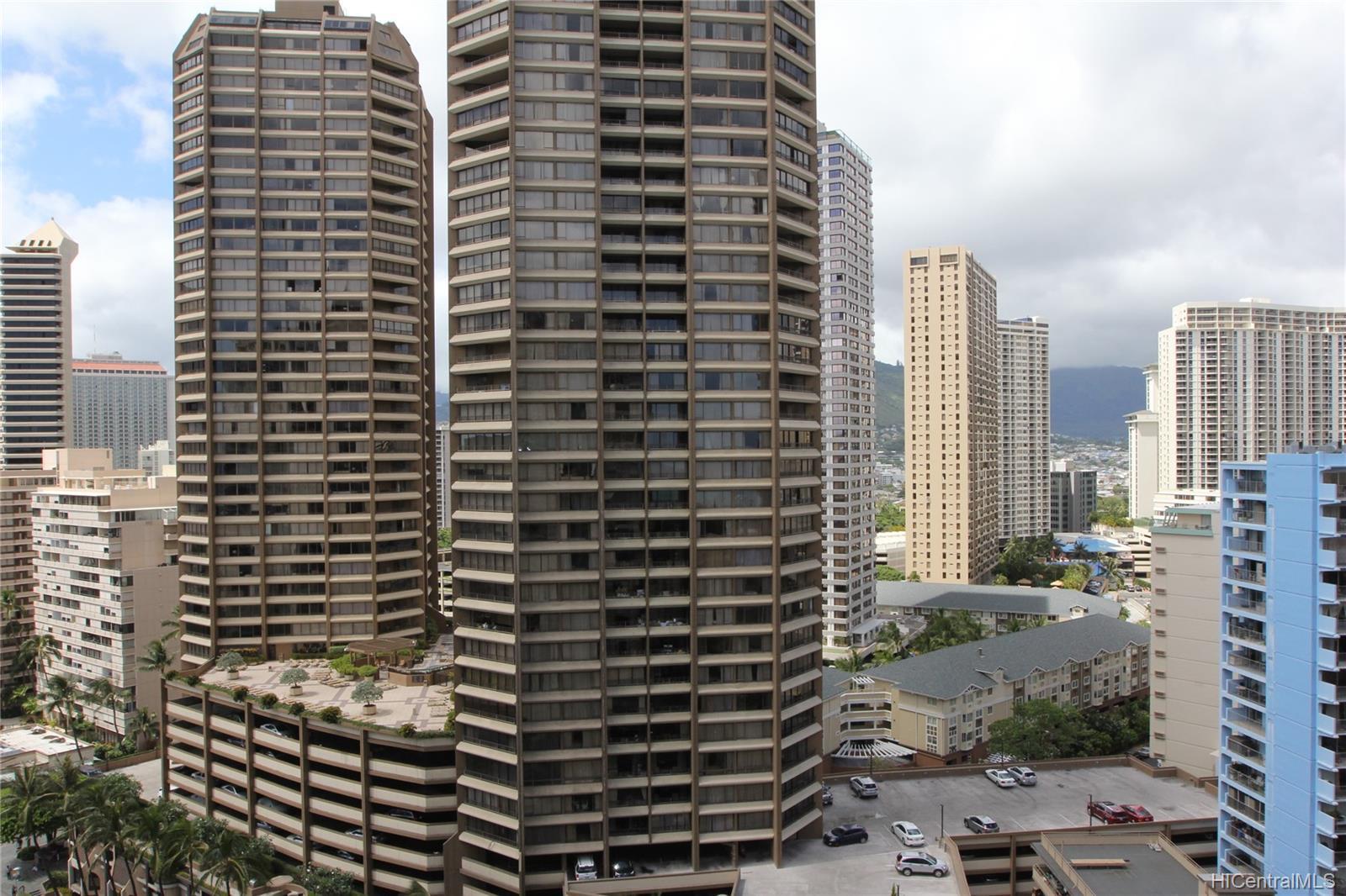 Ilikai Apt Bldg condo # 1721, Honolulu, Hawaii - photo 11 of 21