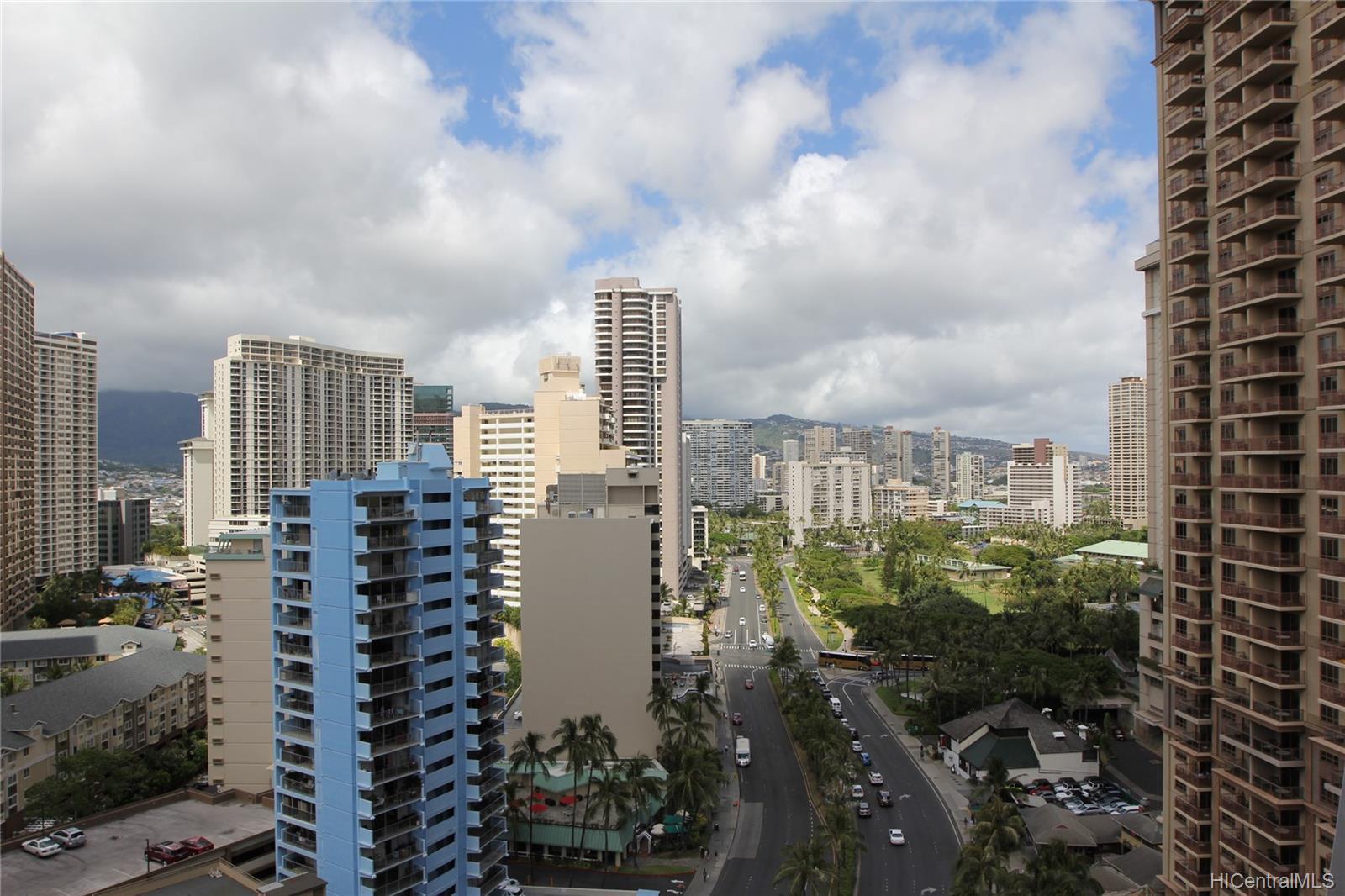 Ilikai Apt Bldg condo # 1721, Honolulu, Hawaii - photo 12 of 21