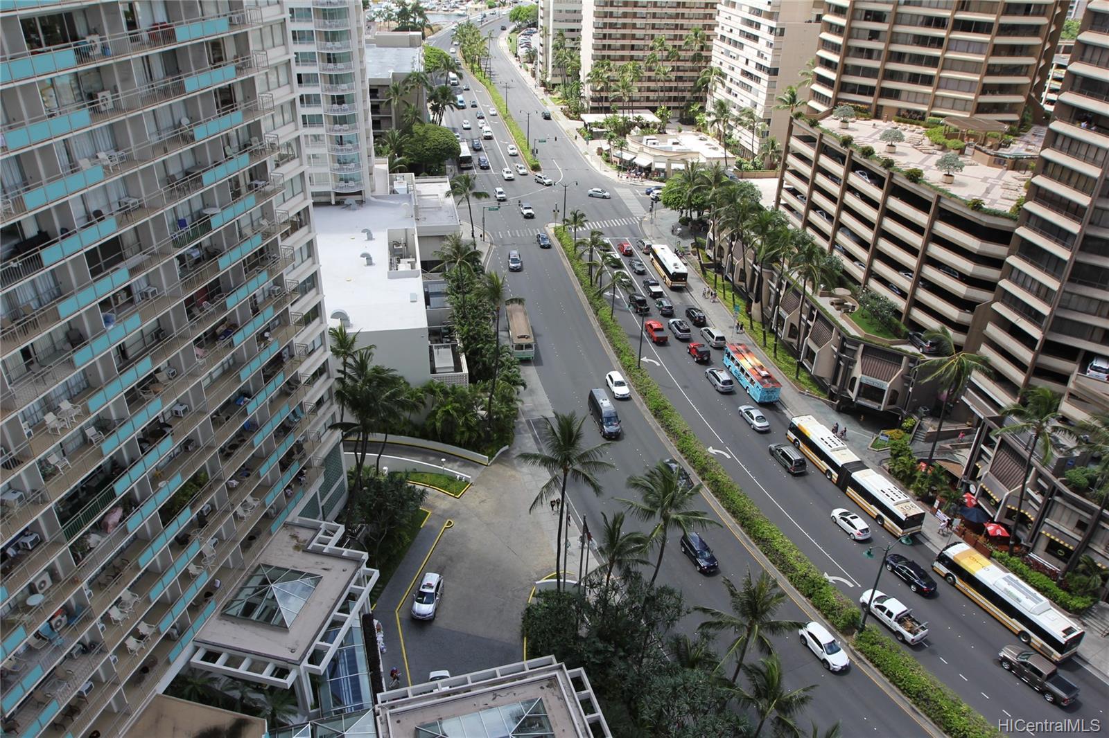 Ilikai Apt Bldg condo # 1721, Honolulu, Hawaii - photo 13 of 21