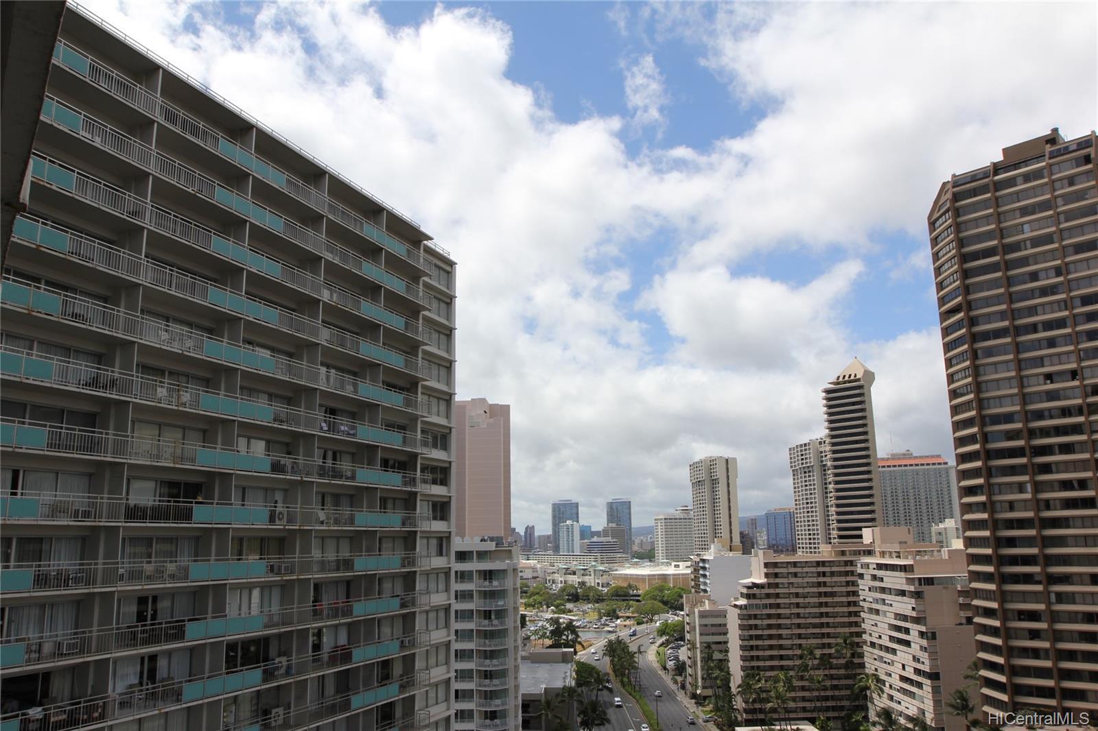 Ilikai Apt Bldg condo # 1721, Honolulu, Hawaii - photo 7 of 21