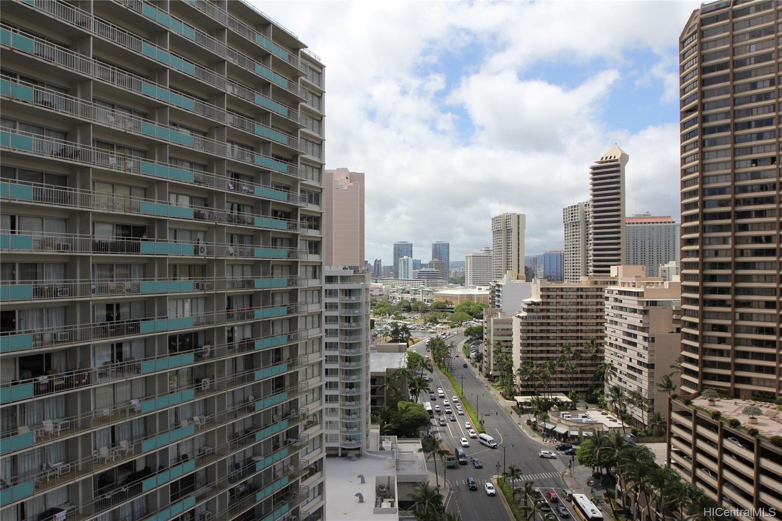 Ilikai Apt Bldg condo # 1721, Honolulu, Hawaii - photo 10 of 21