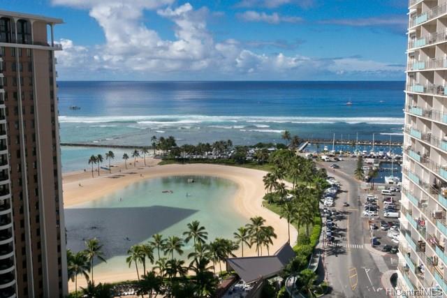 Ilikai Apt Bldg condo # 2016, Honolulu, Hawaii - photo 11 of 14
