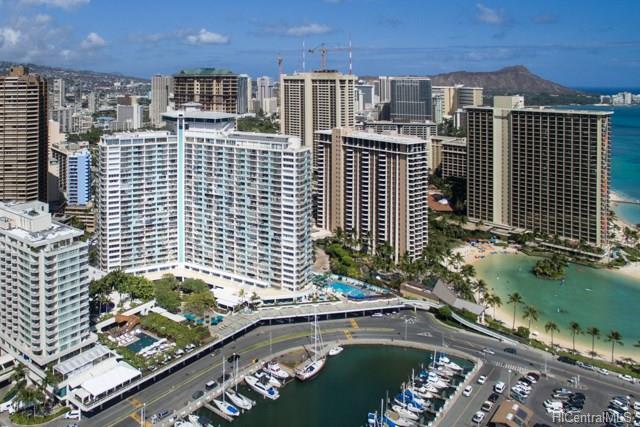 Ilikai Apt Bldg condo # 2016, Honolulu, Hawaii - photo 14 of 14