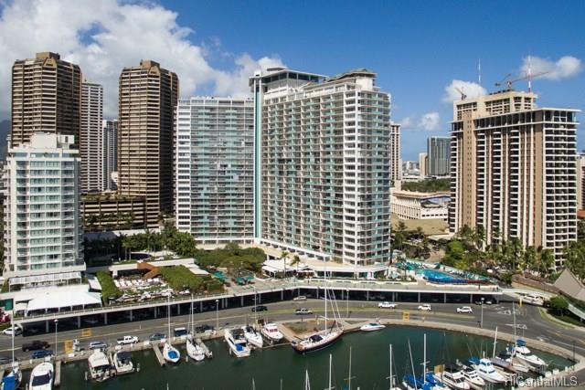Ilikai Apt Bldg condo # 2016, Honolulu, Hawaii - photo 10 of 14