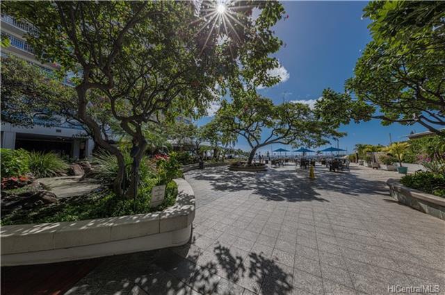 Ilikai Apt Bldg condo # 2223, Honolulu, Hawaii - photo 1 of 19