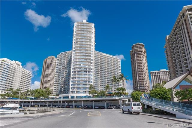 Ilikai Apt Bldg condo # 2223, Honolulu, Hawaii - photo 9 of 19