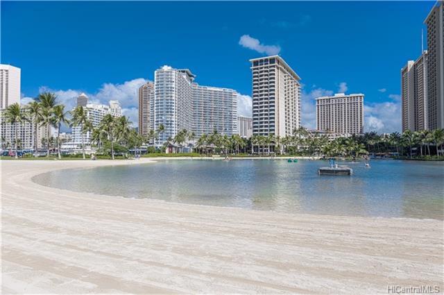Ilikai Apt Bldg condo # 2223, Honolulu, Hawaii - photo 10 of 19
