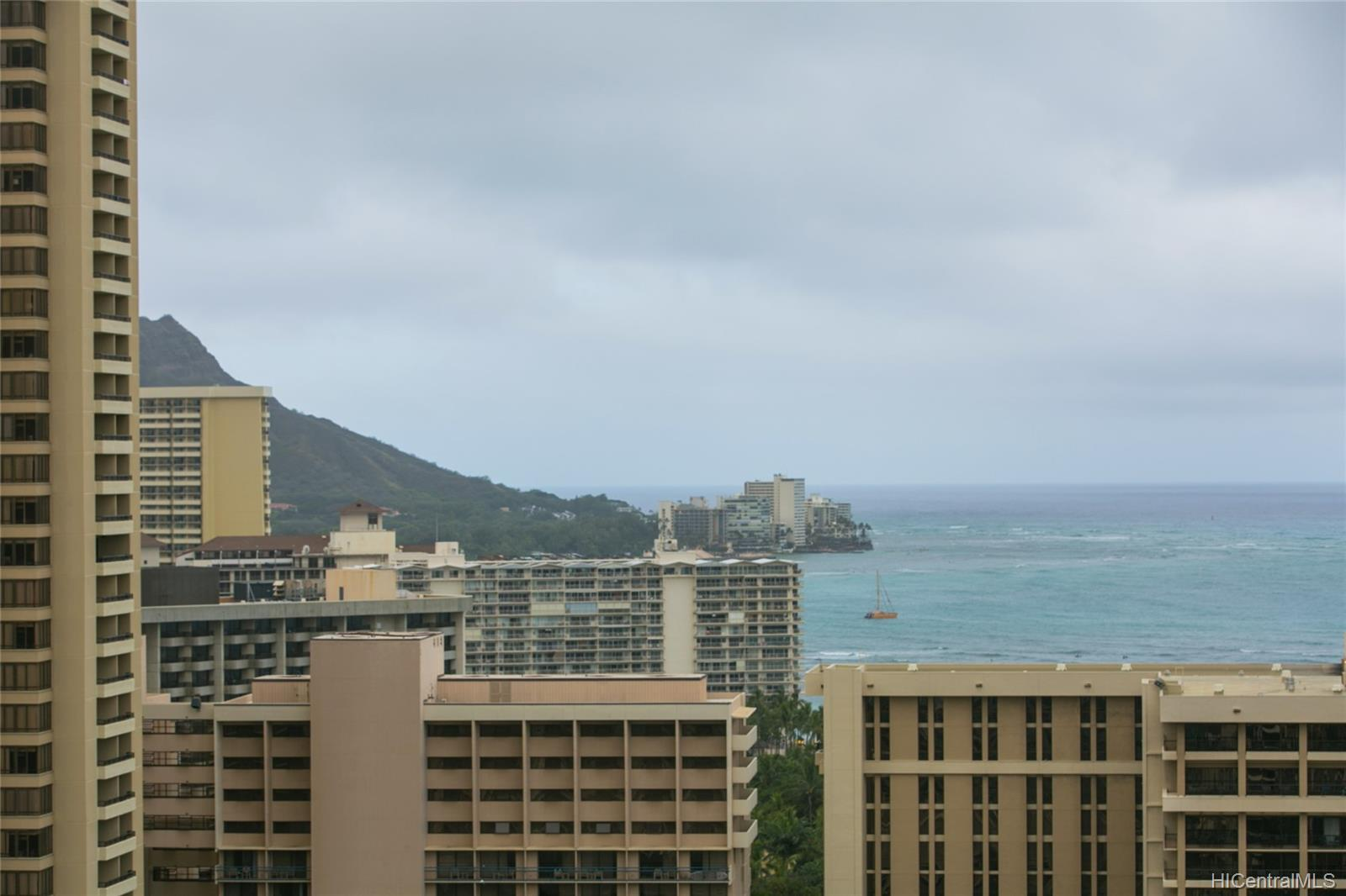 Ilikai Apt Bldg condo # 2312, Honolulu, Hawaii - photo 10 of 25