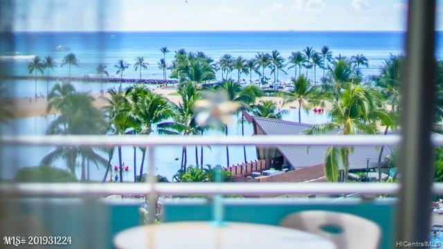 Ilikai Apt Bldg condo # 612, Honolulu, Hawaii - photo 19 of 20