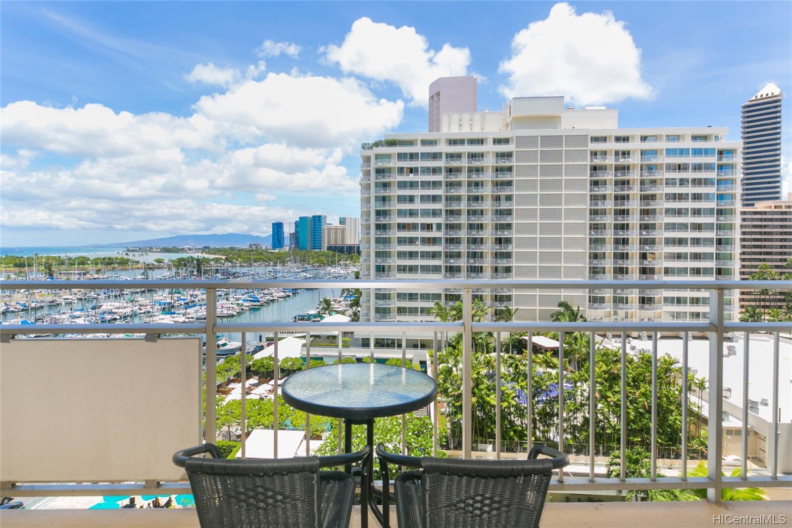Ilikai Apt Bldg condo # 933, Honolulu, Hawaii - photo 1 of 20