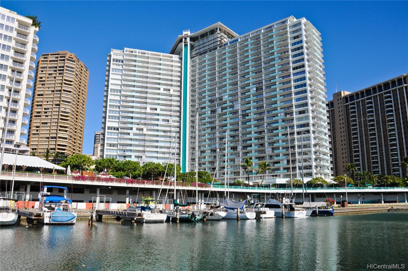 Ilikai Apt Bldg condo # 933, Honolulu, Hawaii - photo 12 of 20