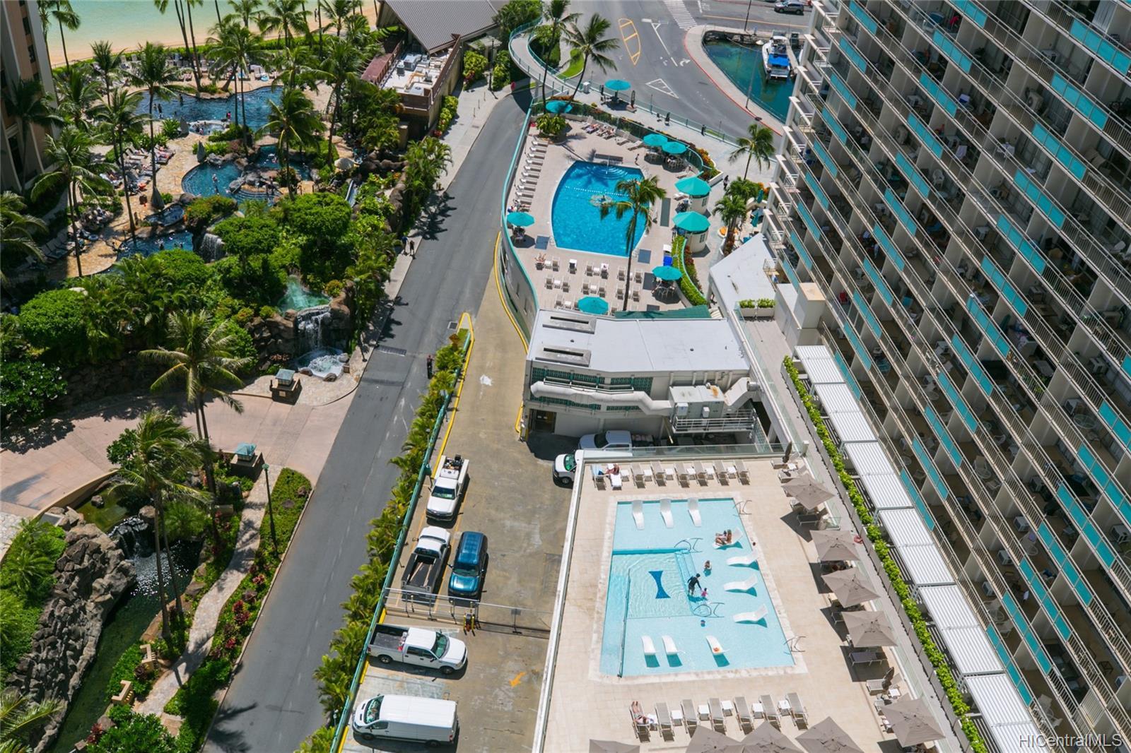 Ilikai Apt Bldg condo # 933, Honolulu, Hawaii - photo 14 of 20