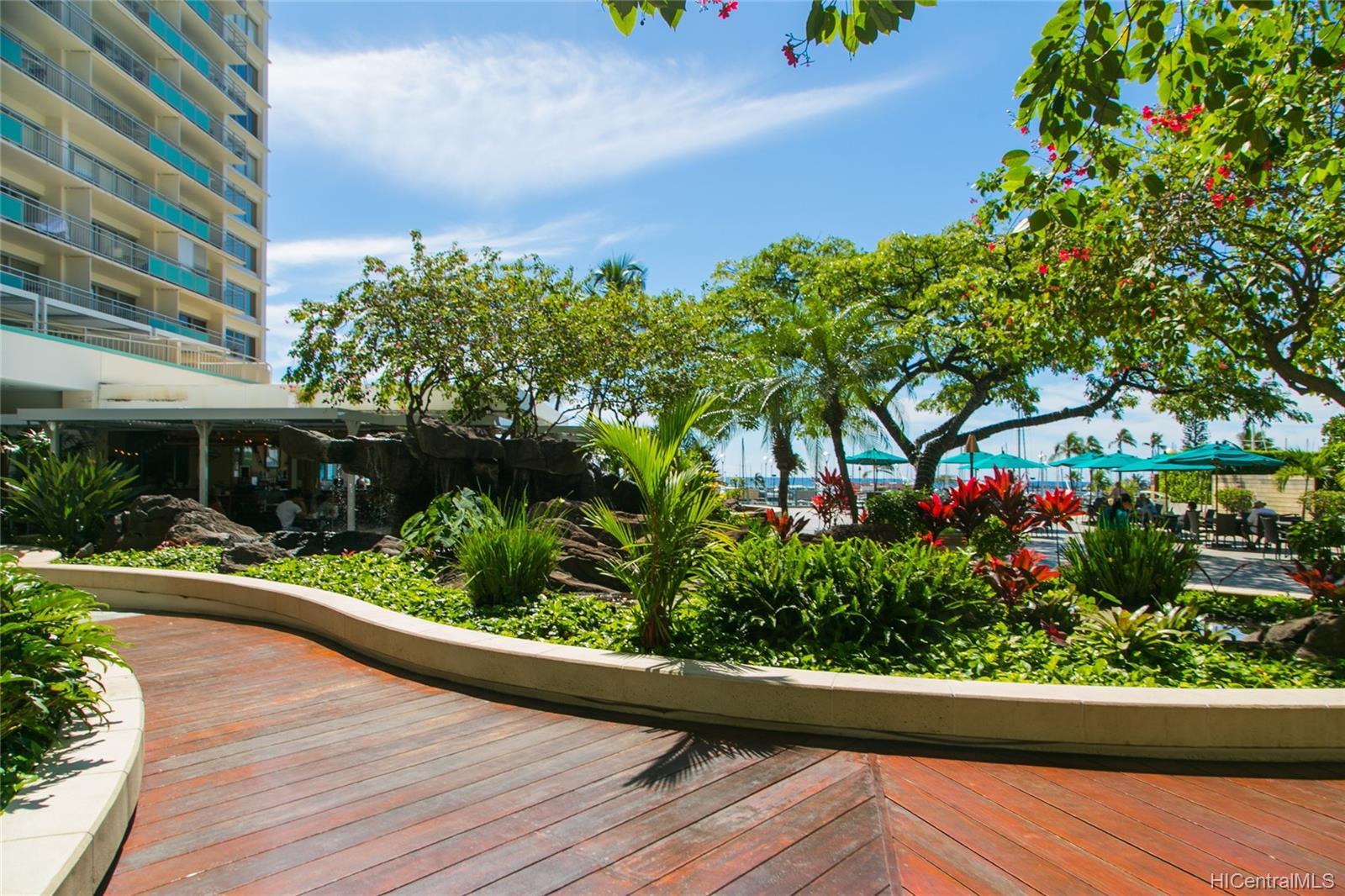Ilikai Apt Bldg condo # 933, Honolulu, Hawaii - photo 16 of 20