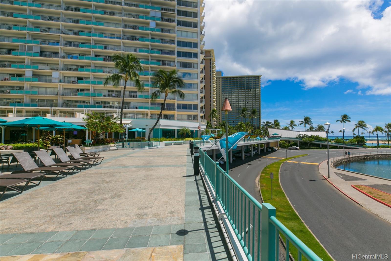 Ilikai Apt Bldg condo # 933, Honolulu, Hawaii - photo 17 of 20