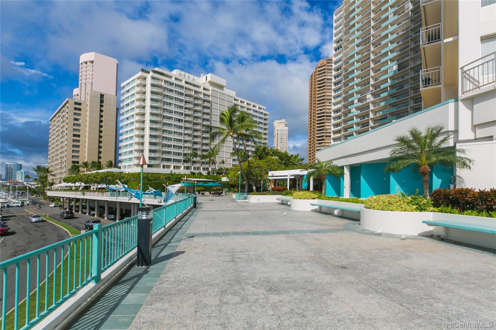 Ilikai Apt Bldg condo # 933, Honolulu, Hawaii - photo 18 of 20