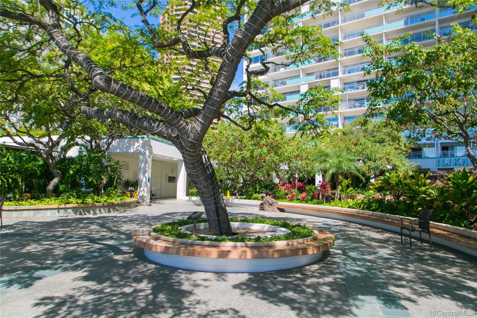 Ilikai Apt Bldg condo # 933, Honolulu, Hawaii - photo 19 of 20