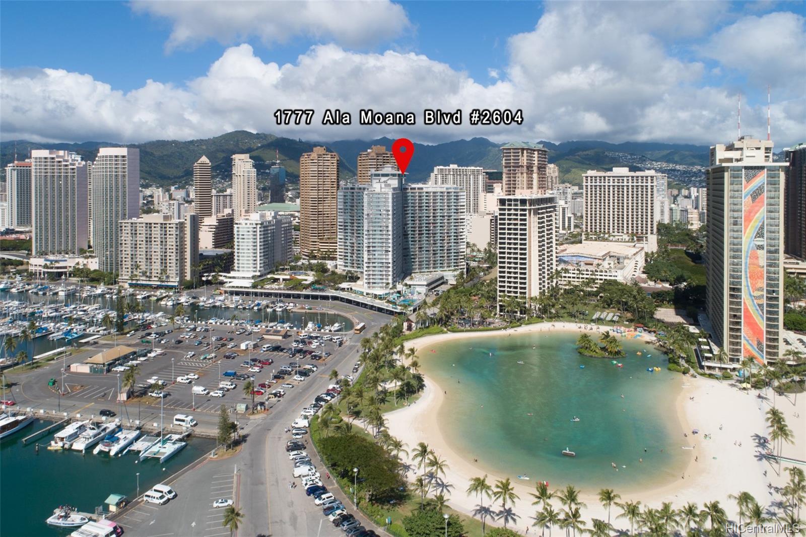 Ilikai Apt Bldg condo # PH2604, Honolulu, Hawaii - photo 9 of 17