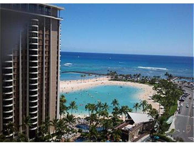Ilikai Apt Bldg condo # 1122, Honolulu, Hawaii - photo 4 of 6
