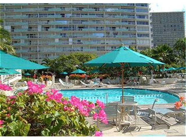 Ilikai Apt Bldg condo # 1122, Honolulu, Hawaii - photo 5 of 6