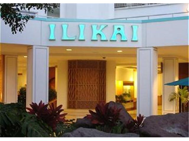 Ilikai Apt Bldg condo # 1122, Honolulu, Hawaii - photo 6 of 6