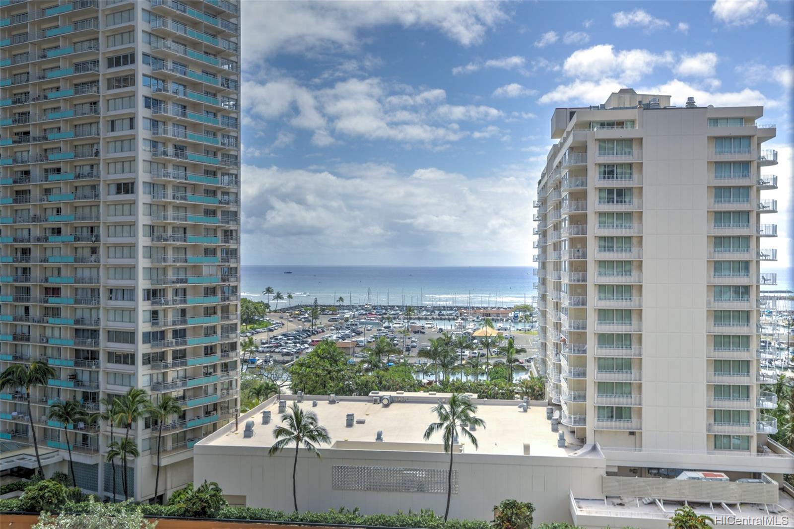 Discovery Bay condo # 1409, Honolulu, Hawaii - photo 15 of 19