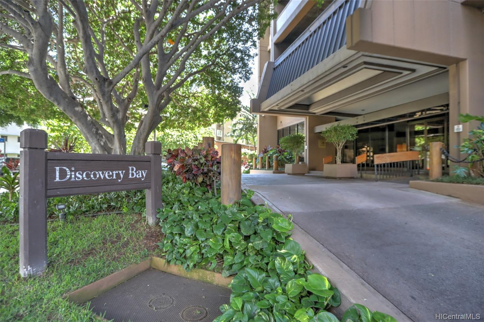 Discovery Bay condo # 1409, Honolulu, Hawaii - photo 18 of 19
